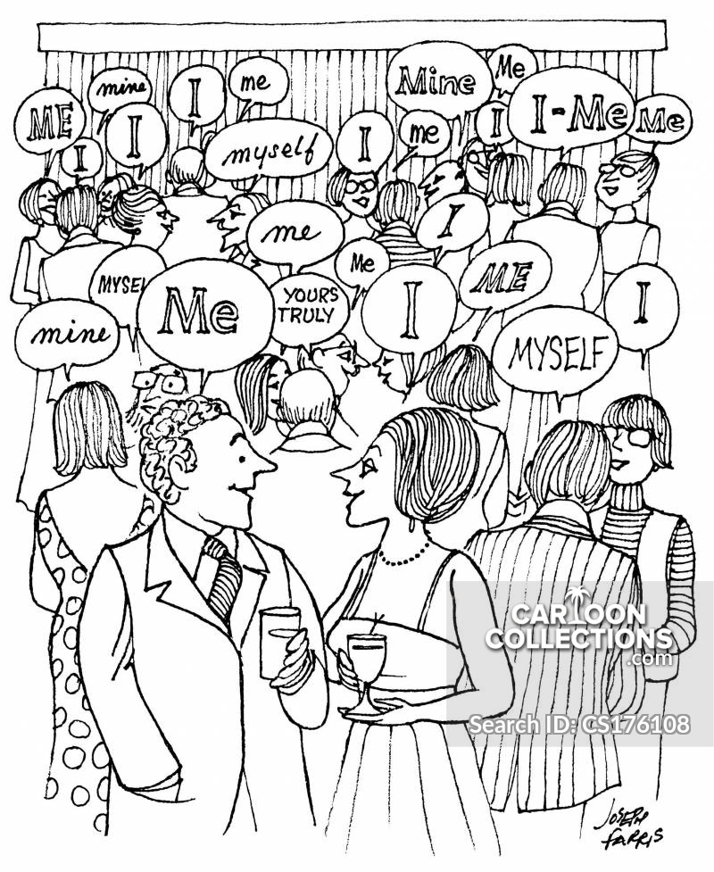 Me Myself And I Cartoons And Comics Funny Pictures From Cartoon