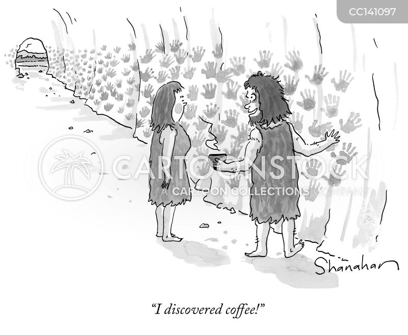 discoveries cartoon