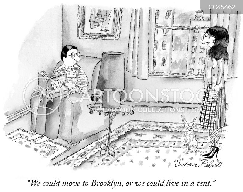 property values cartoon