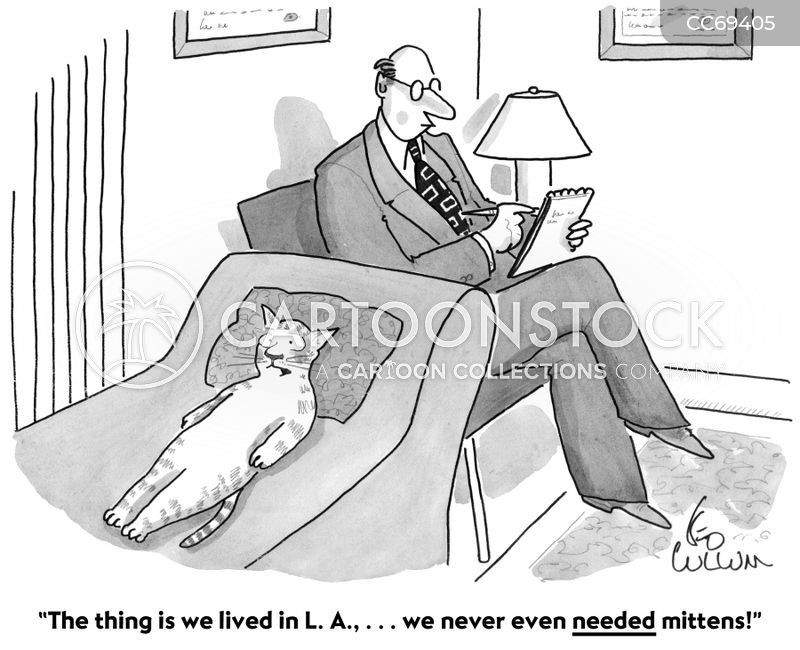 counselling cartoon