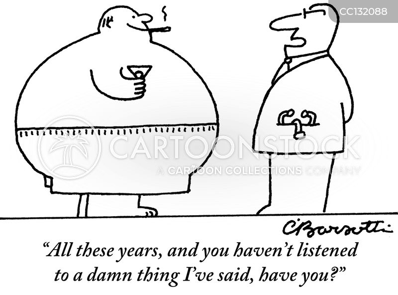 fat epidemic cartoon
