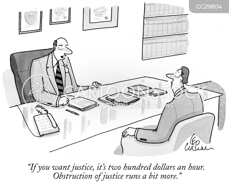 corporate criminals cartoon