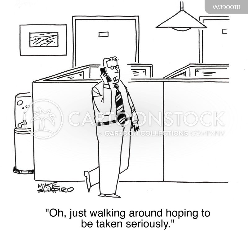 demotions cartoon