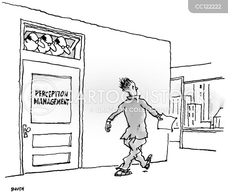 keeping tabs cartoon