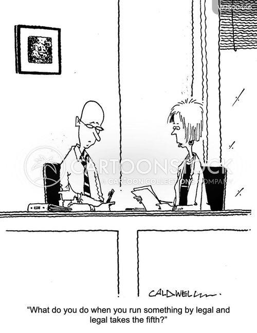 crook cartoon