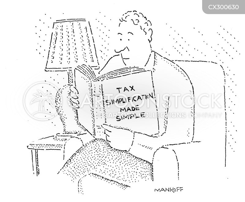 self help manuals cartoon