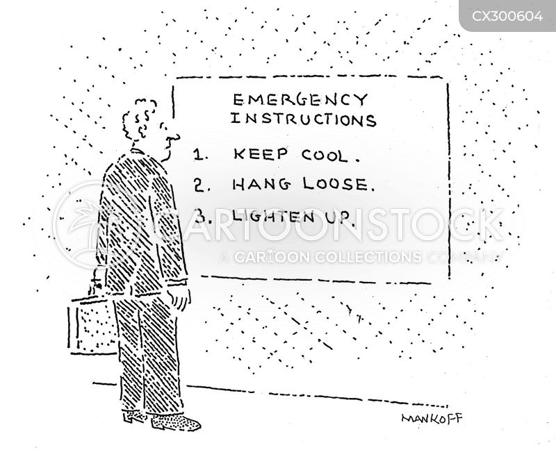 bad advice cartoon