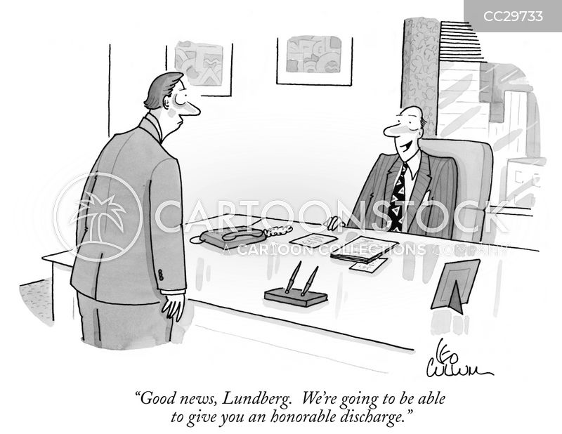 corporate crime cartoon
