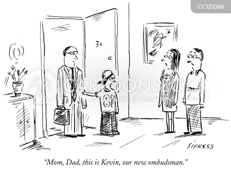 child protective services cartoon