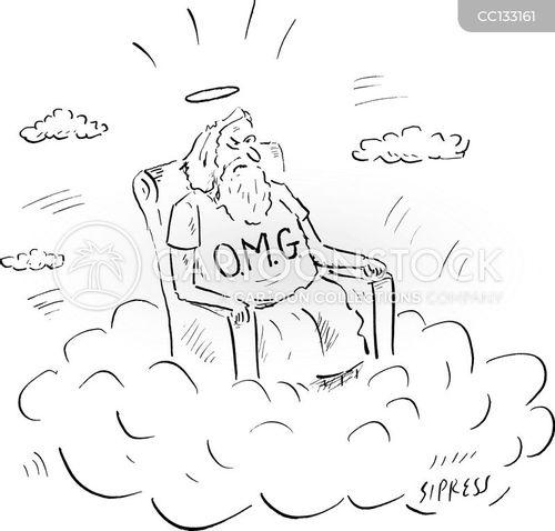 abbreviation cartoon