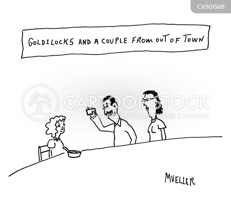 out of towner cartoon