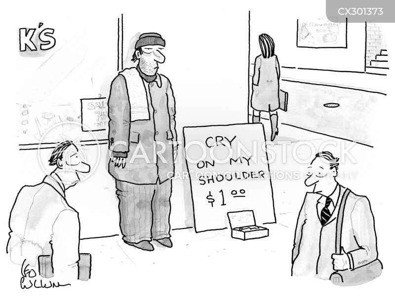 inequality cartoon