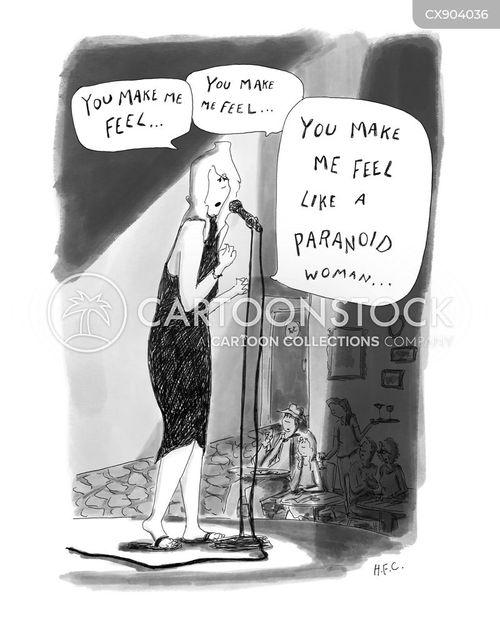 jealousies cartoon
