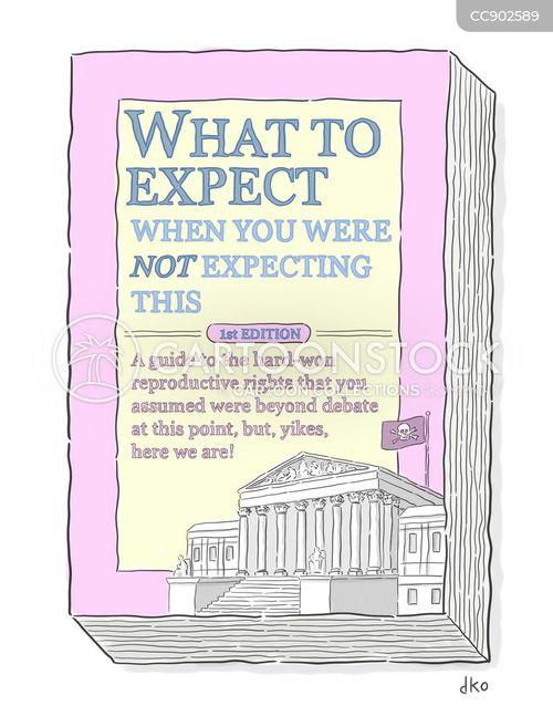 abortion laws cartoon