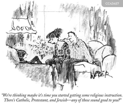 enrich cartoon