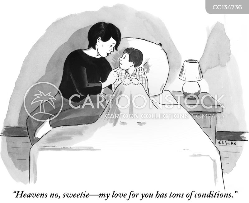 complete love cartoon