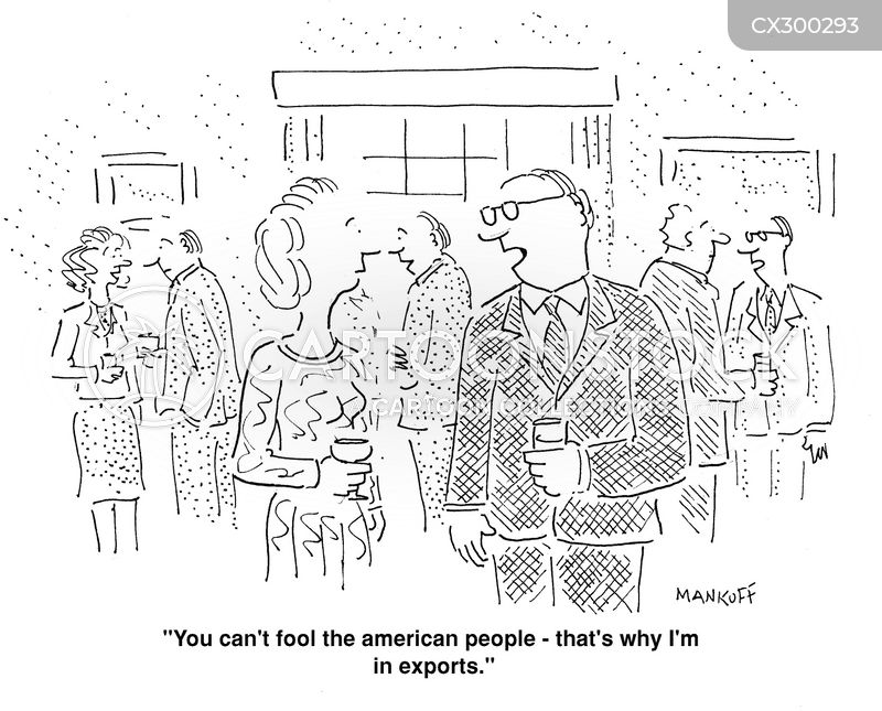 United States Of America cartoon