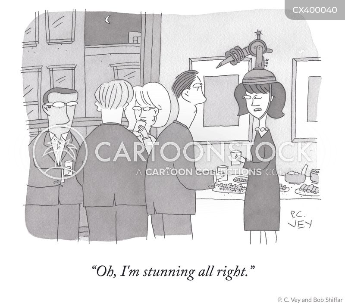 stuns cartoon
