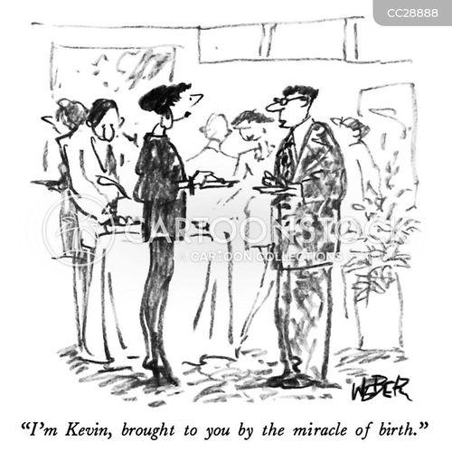 first impressions cartoon