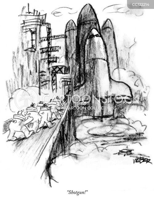 passenger seat cartoon