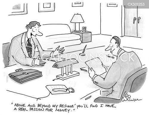 driven cartoon