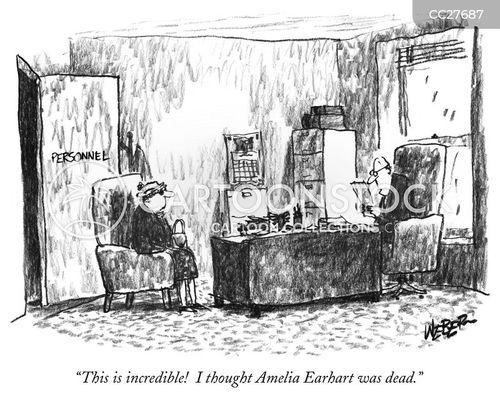 unqualified cartoon