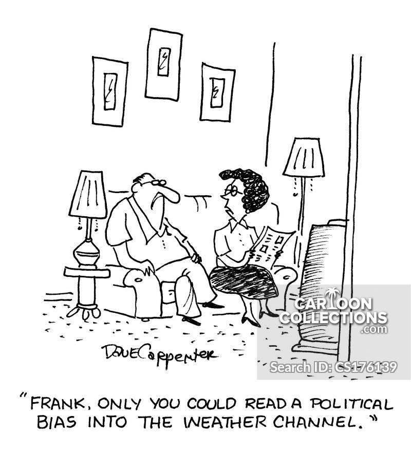 tv evening cartoon