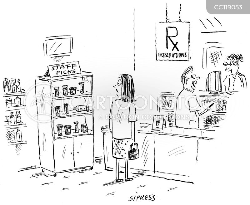 addicts cartoon