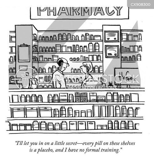 untrustworthy cartoon