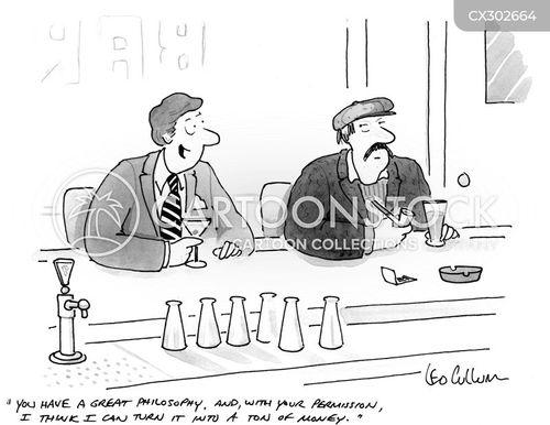 authorization cartoon