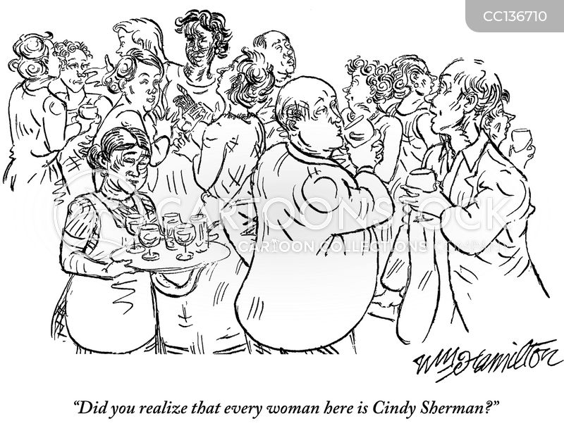 feminists cartoon