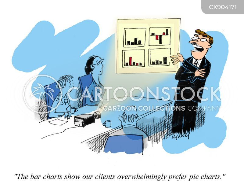 data analysts cartoon