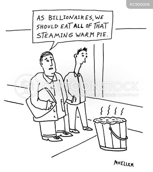 inequalities cartoon