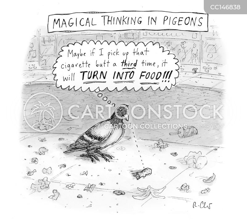 detritus cartoon