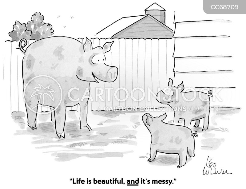 piglet cartoon