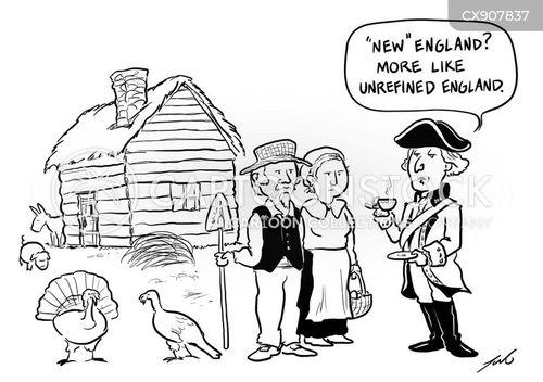 states cartoon