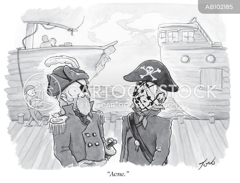 pirateships cartoon