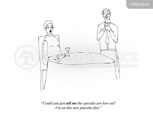 dieters cartoon