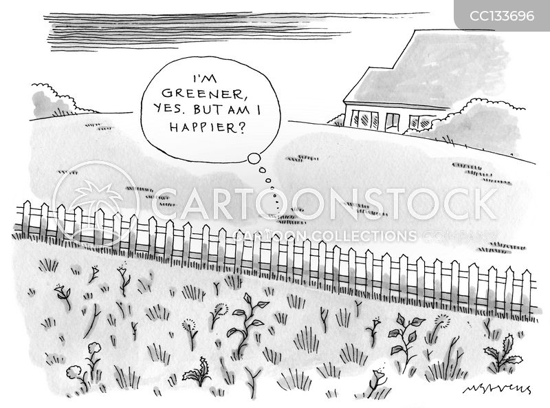 grass cartoon
