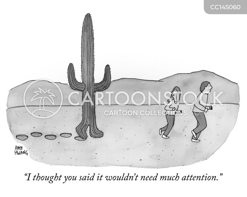 carnivorous plants cartoon