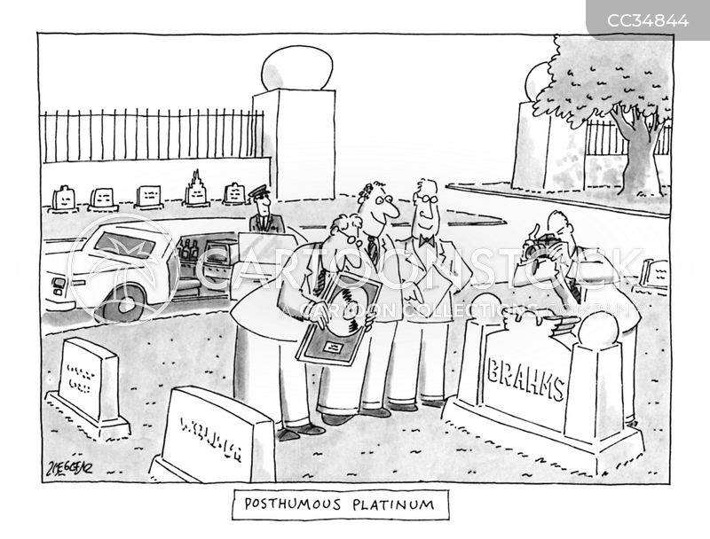 going platinum cartoon