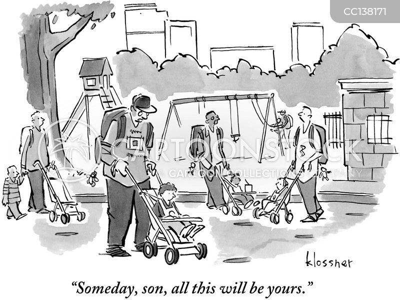 future generation cartoon