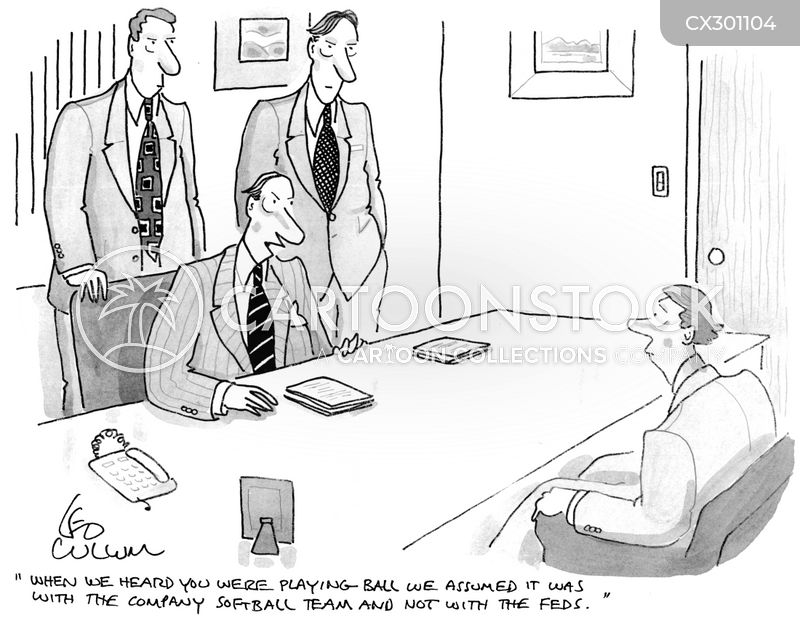 tax avoidance cartoon