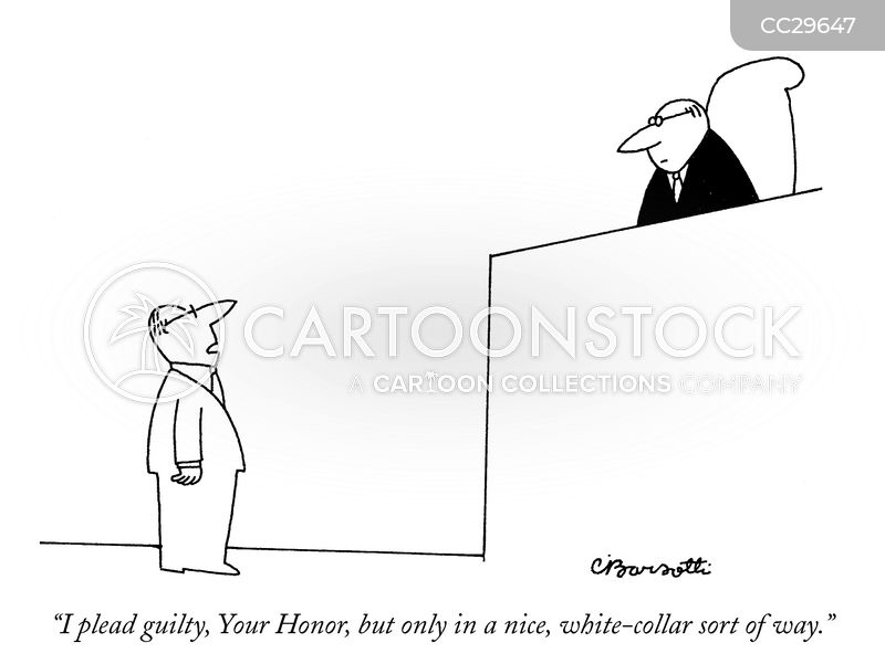 jail time cartoon