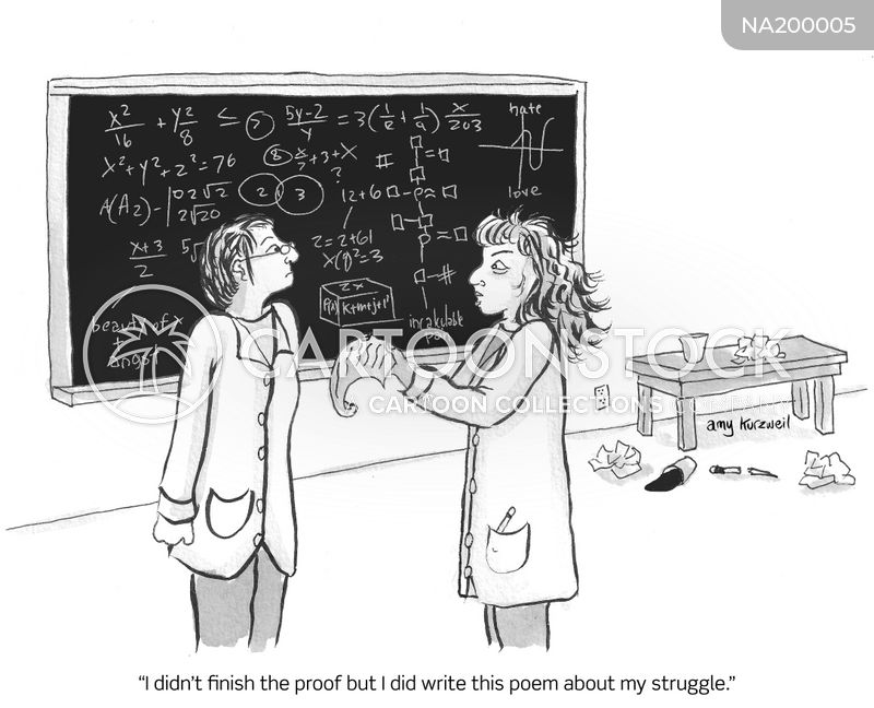 laboratories cartoon