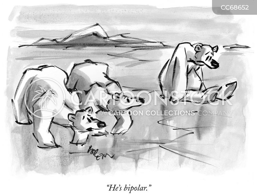 mental state cartoon