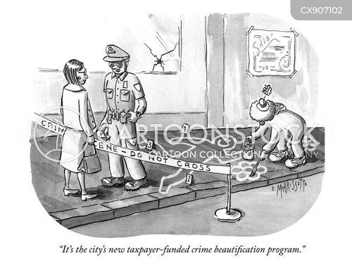 taxpayer cartoon