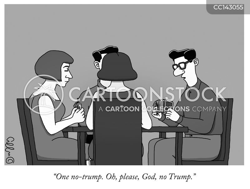 American Politics cartoon