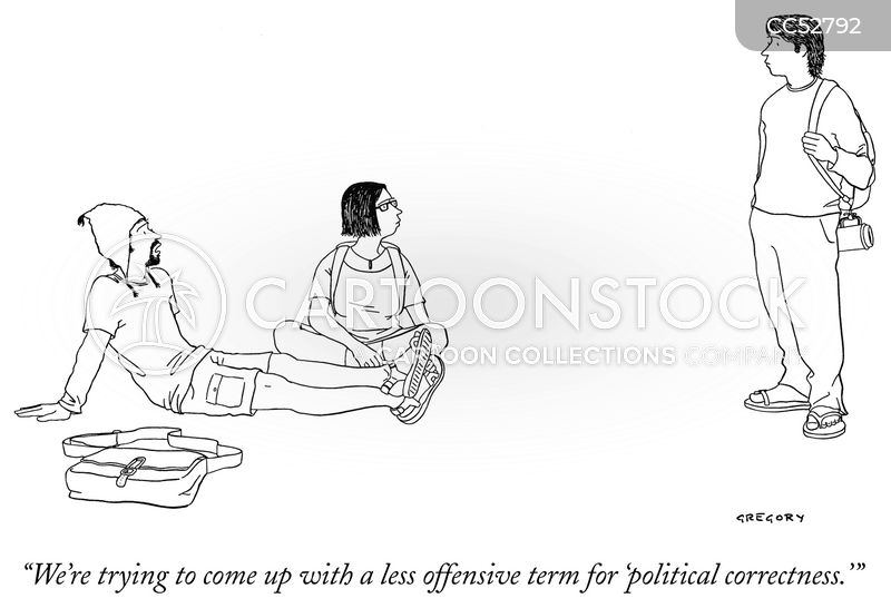 terminology cartoon