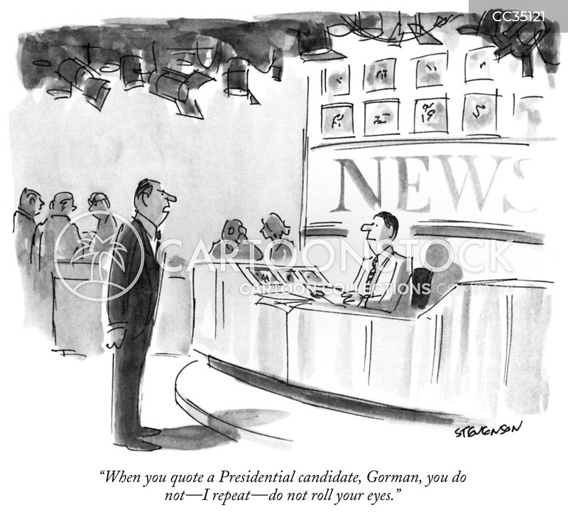professionals cartoon
